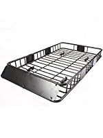 Luggage Rack For Suv Stunning Curt 18117 Roof Rack Cargo Carrier Extension  Roof Rack And Products Inspiration