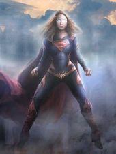 [ANIM8] Superwoman