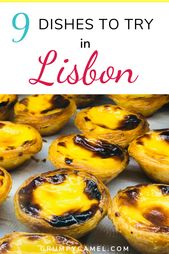 The Finest Issues to Eat in Lisbon (& The place to Discover Them)