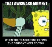 Klassenzimmer-Meme, die Sie froh machen, dass Sie kein Student mehr sind – #dass… #memes #jokes #funny #humor