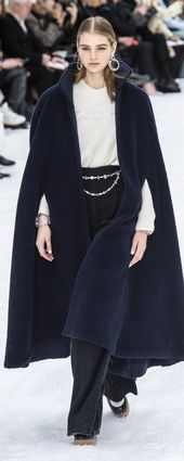 Chanel Fall-winter 2019-2020 - Ready-to-Wear