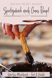 Weihnachtsbäckerei: Plätzchenzeit