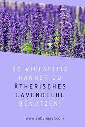 Allrounder Lavendelöl