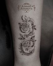 @aleksey_allberg #tattoo #tattoo #russiantattoo #tat #tattoos