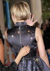 """Carey Mulligan in """"By no means Let Me Go"""" Premiere – 2010 Toronto Worldwide Movie Pageant"""