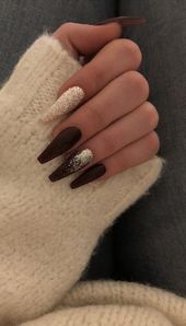 Best 37 Acrylic Nail Designs 2019 – Page 3 of 37