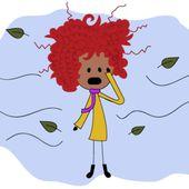 Como cuidar de cabelos cacheados no inverno   – Cabelo crescer mais rapido