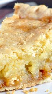 Macadamianuss-Butterscotch-Torte