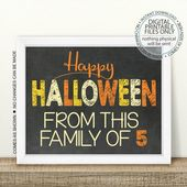 DRUCKBARE Halloween Schwangerschaftansage, Halloween Ankündigung, Tafel Foto Prop, Schwangerschaft  – Products