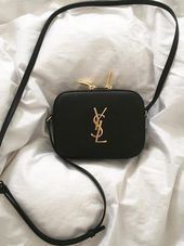 Heilige. Laurent Handtaschen – die wichtigsten Tas…