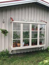 Kleine Gewächshausideen im Garten und im Garten, 63 großartige Ideen für alle, die