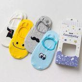 CUTIE SOCKS. . Material: 70% Baumwolle. . Dieses Set kann nicht kombiniert werden. . . RM32 Excl … – cute socks