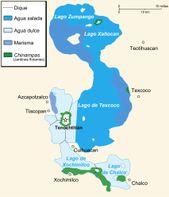 Chinampas: eco-tecnología azteca de vanguardia. – Ciencia Histórica