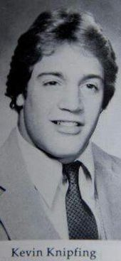 1983 Ward Melville HS   Kevin Knipfing, Aka Kevin James | LONG ISLAND |  Pinterest | Kevin James And Long Island