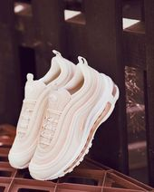 Nike Air Max 97 OG – Pink White – Melodie Gowor