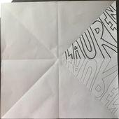 fifth grade radial symmetrical title artwork