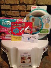 Pamperseasyups Large Pampers Giveaway Shabby Chic Boho Pampers Easy Ups Easy Potty Training Potty Training Tips