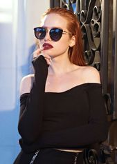 Madelaine Petsch on Her On a regular basis Vegan Weight-reduction plan and Shocking Journey Hack