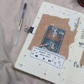 Dusty Scrapbook Travel #scrapbooklucu #FreeScrapbookingSoftware   – Bujo inspo