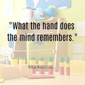 30 Maria Montessori Quotes that may Encourage Any Mama!