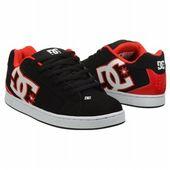 DC Shoes Net SE Baskets pour Homme 302297