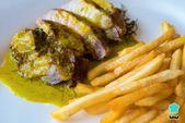 Receta de lomo de cerdo al curry   – Recetas deliciosas