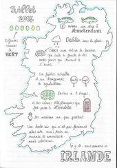 Nord et Sud de l'Irlande en famille | Blog VOYAGES ET ENFANTS