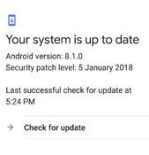 How To Fix Swipe Issue In Google Pixel After Android 8 1 Update