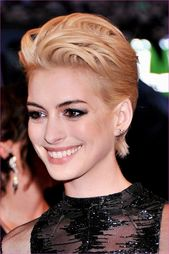20 cute short hairstyles for women