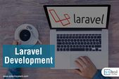 Laravel Development Company – Hire Dedicated Developers India