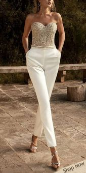 Casual Simple Womens Fashion Jumpsuit