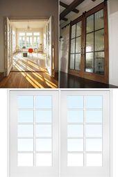 Prehung Exterior Door Cheap Patio Doors Hinged Patio Doors In 2020 Prehung Exterior Door Cheap Patio Doors