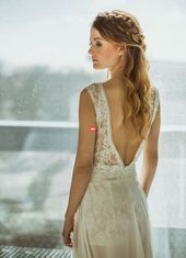 Updo Bridal Hairstyle, Bun for Bride, …