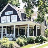 51 Inspiring And Amazing Home Exterior Design Ideas