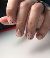 Glamouröse Nageldesign-Ideen, mit denen Sie Ihre Nägel mit Zuversicht zur Schau stellen – Wandern …   – Nails
