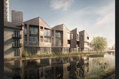 pH + gewinnt bei der Planung von Häusern am Kanal | Nachrichten | Architekten-Journal
