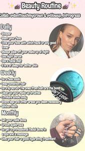 Hautpflege-Tipps. Suchen Sie nach den effektivsten und bewährten Pflegetipps? … – beauty care