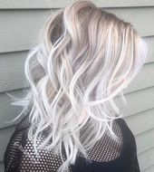 65 Gorgeous Blonde Hair Color Trends for Fall 2019