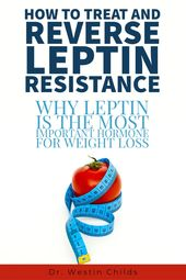 9 Step Guide to Reverse Leptin Resistance (Supplmenets + Diet & More) 1