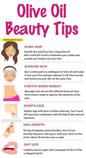 7 Simple Skin Care Tips Everyone Can Use – Homemade face & body masks
