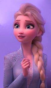 Frozen 2  (ex) queen of arendelle