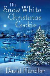 Le biscuit de neige blanc comme neige (Berger et Mitry Mystery Series # 9) de David Ha …   – Christmas Themed Cozy Mysteries