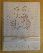 Baby Cards Love this card.  ❤