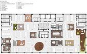 Illustrator Workspace Wieden+Kennedy Office, New York, by WORKac. Office Architecture that defines the...