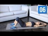 How To Lose Belly Fat in 1 Week 8 Moves To Get Rid of Belly Fat Fast Best Ab Wor…