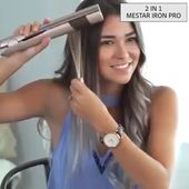 60% OFF LAST DAY PROMOTION 2 IN 1 MESTAR IRON PRO