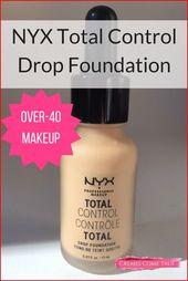 Hautpflege Über 50 Tipps. Über 50 und auf der Suche nach den besten Hautpflegeprodukten … – skin care