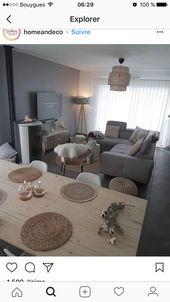 Furnishing idea for furniture