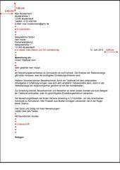 11 Undergraduate Bewerbung Form Format Zum Erfolg Bewerbung Anschreiben Bewerbung Schreiben Bewerbung Anschreiben Vorlage