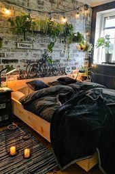 Remark pouvez-vous mieux dormir !! – Moyens simples pour bien dormir la nuit avec la conception de la chambre à coucher Nouveauté 2019 – Décoration